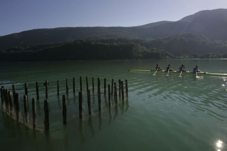 Aiguebelette 4X