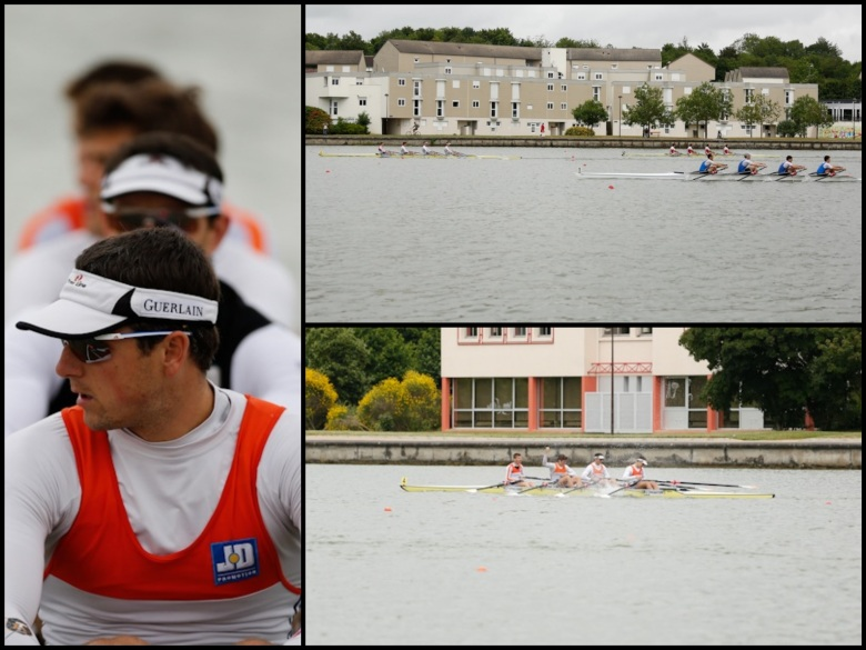 Bourges 2013 M4X